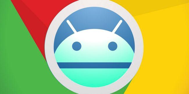 Chrome se une androide, y todo lo que necesita saber acerca de por qué esto es una mierda