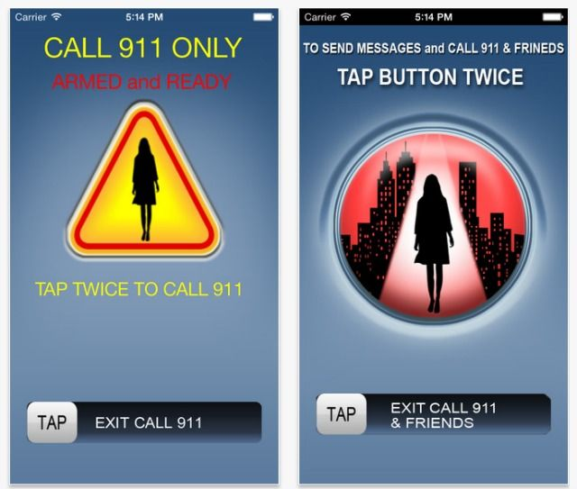 watchme911