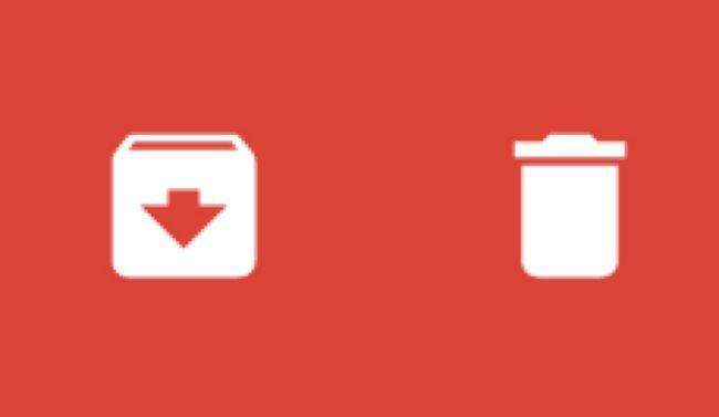 Archivo de Gmail vs borrado