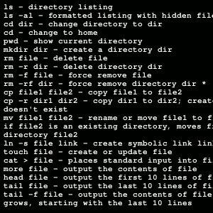 Cómo hacer copia de seguridad de su sitio web a través de línea de comandos ssh