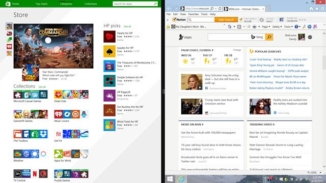 SplitScreenViewWindows8