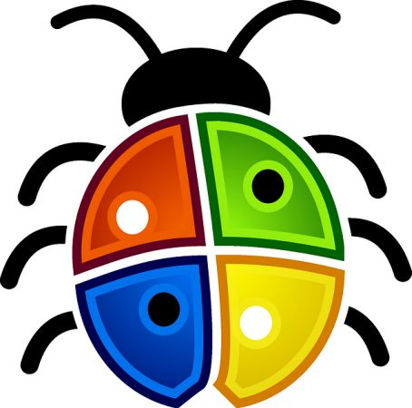 Microsoft-bug