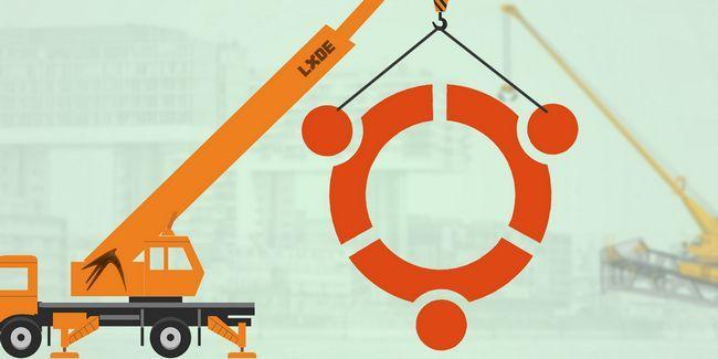 Cómo construir su propia instalación de ubuntu personalizada