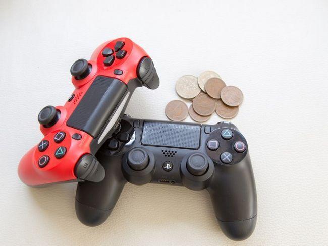 controladores de juegos de azar y de dinero