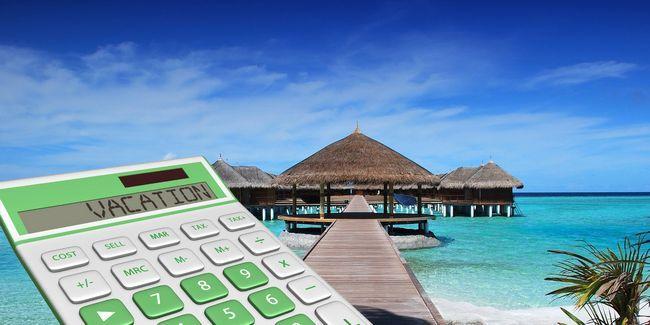 ¿Cómo calcular el coste real de sus próximas vacaciones