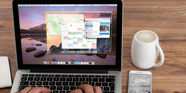 Os x control de forma remota y compartir archivos con volver a mi mac