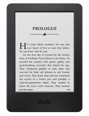 Amazon Kindle-modelo básico