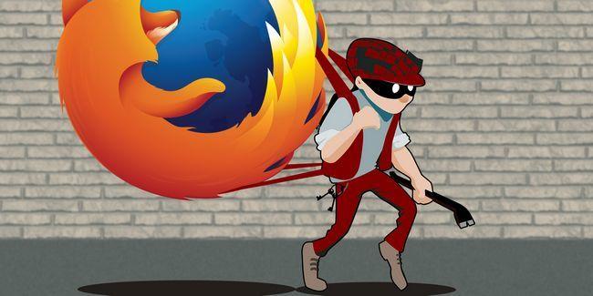 Cómo limpiar un navegador web secuestrado
