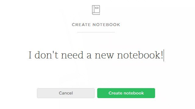 EvernoteNewNotebook