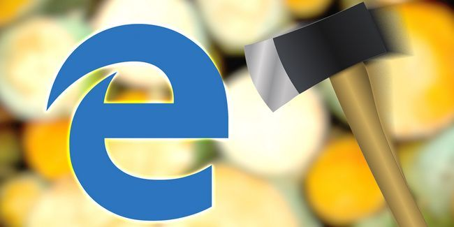 Cómo borrar el historial del navegador y restablecer por completo el borde microsoft
