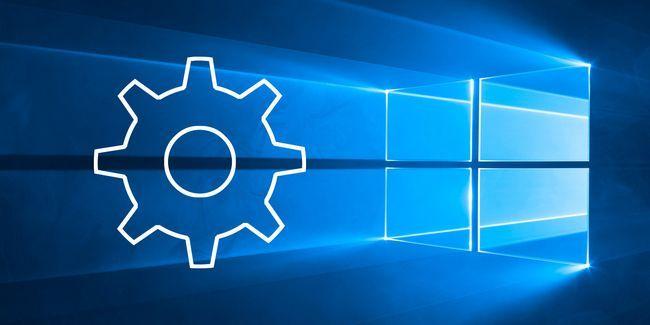 ¿Cómo controlar las ventanas 10: la guía de configuración