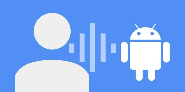 ¿Cómo controlar su dispositivo android totalidad con su voz