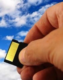 Cómo crear su propia memoria ampliable para su iphone, ipad o ipod touch