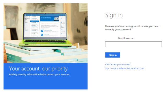 Microsoft-cuenta-login