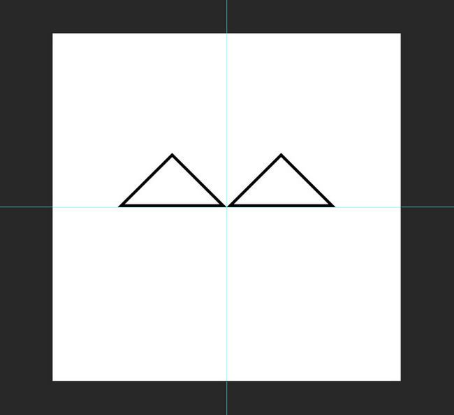 4_two_triangles_for_logo