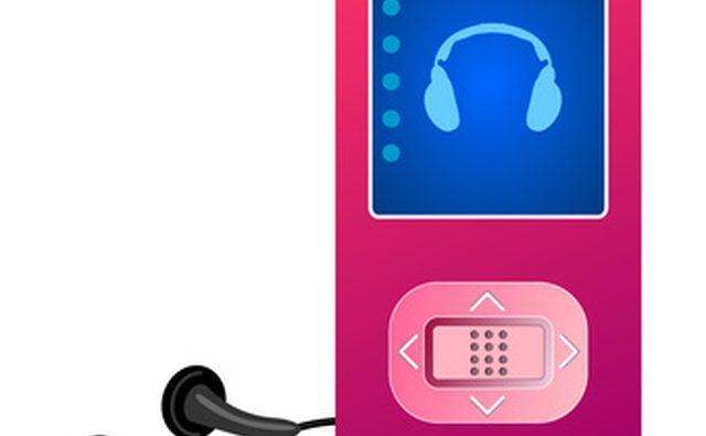 Un reproductor de MP3 es una gran manera de almacenar sus archivos de audio.
