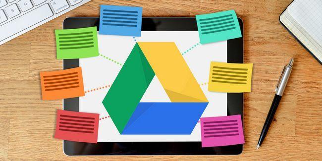 Cómo colaborar fácilmente en google drive con la anotación en línea