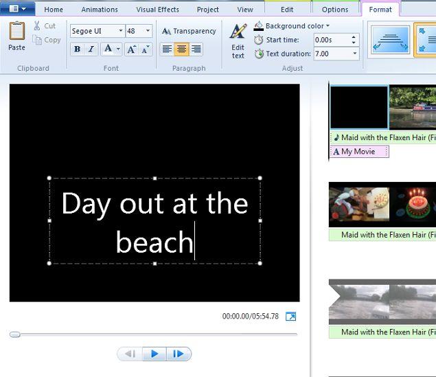 Windows-Movie-Maker-Títulos