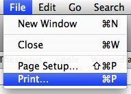 cómo crear documentos pdf mac