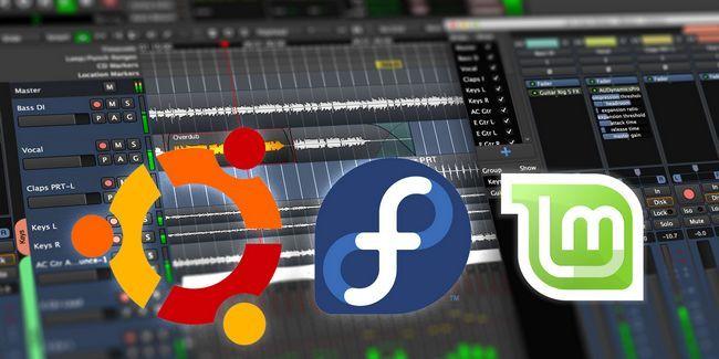 Cómo grabar fácilmente un podcast de audio o vídeo en linux