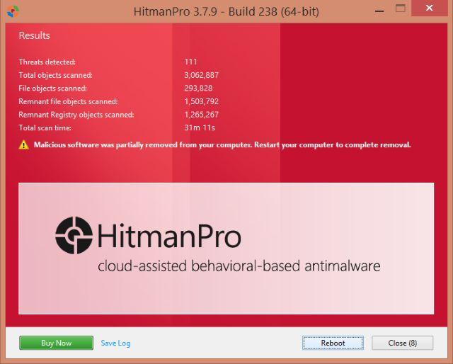 Muo-security-navegador-redirect-Hitman