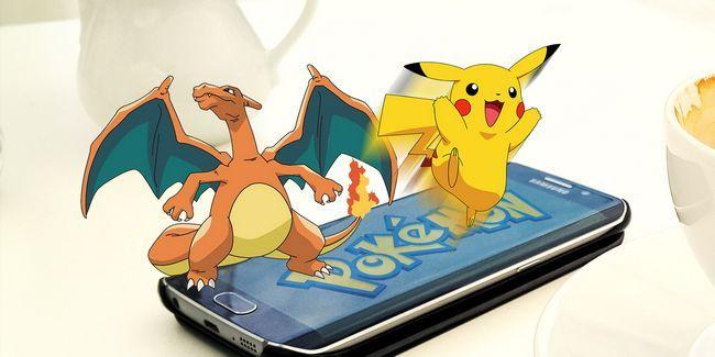 Cómo emular viejos juegos de pokemon en su teléfono android