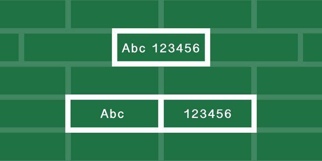 ¿Cómo extraer un número o texto desde excel con esta función