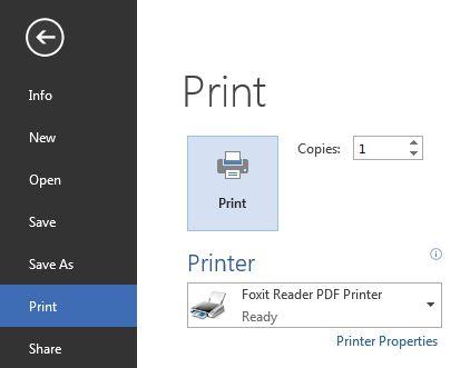04-Foxit PDF-impresora