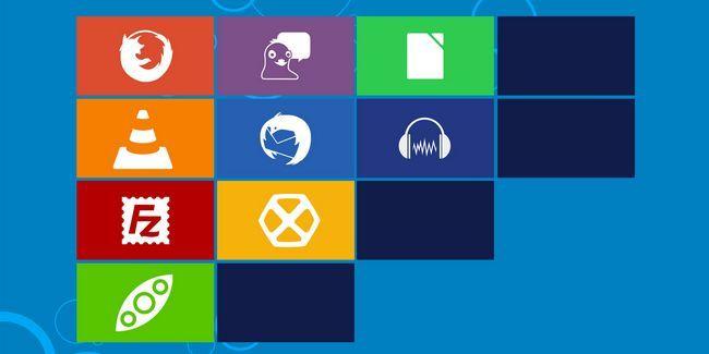 ¿Cómo encontrar el software de código abierto para windows