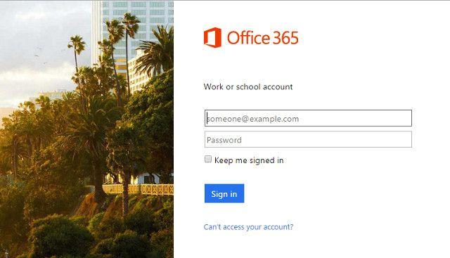 Oficina 365