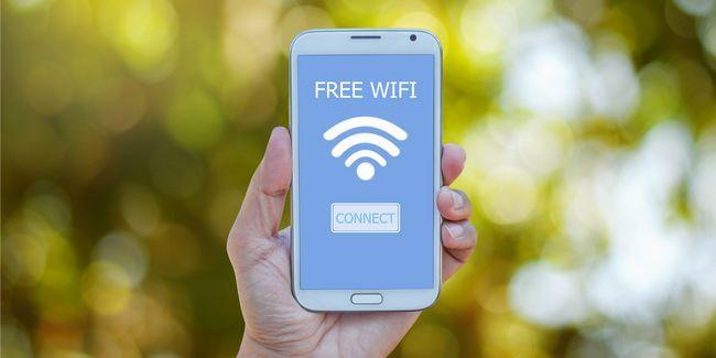 ¿Cómo encontrar el acceso totalmente libre e ilimitado a internet en casi cualquier lugar