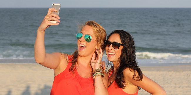7 Iphone aplicaciones para la autofoto obsesionada