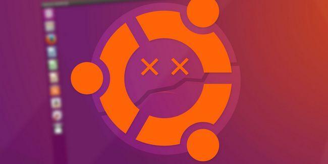 Cómo reparar su pc ubuntu linux cuando no arranca