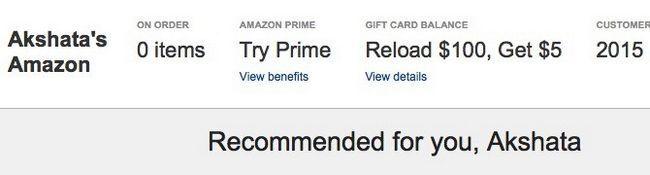 Mi tienda Amazon