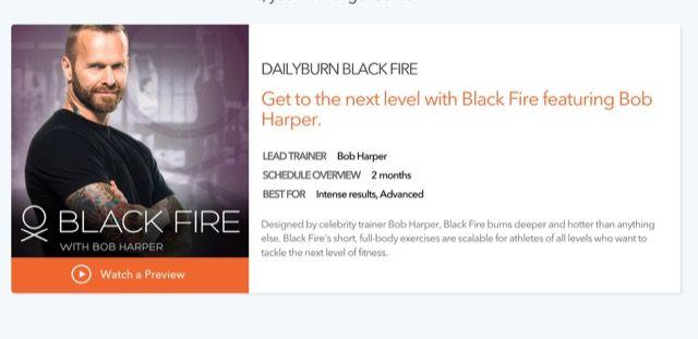 bob-Harper-diario-quemadura
