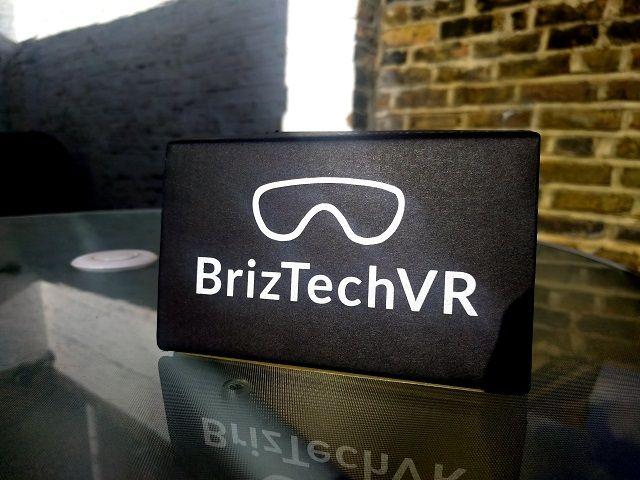 Cartón-Headset-Briztech