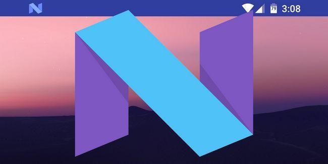 Como llegar a la barra de estado de turrón androide y notificaciones