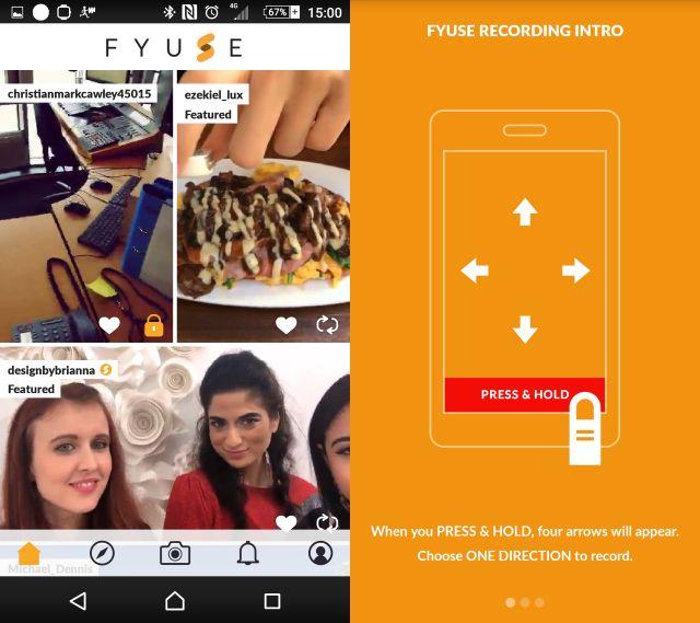 Muo-android-livephotos-fyuse