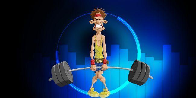 Cómo llegar a su mejor entrenamiento utilizando medidores de estado físico