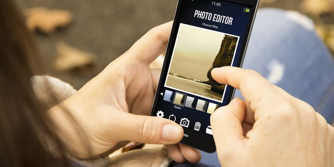3 Alternativas libres a adobe photoshop para android