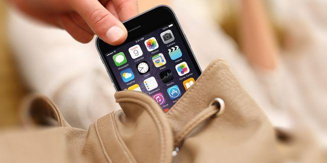 Cómo obtener su iphone robado de vuelta de la manera correcta