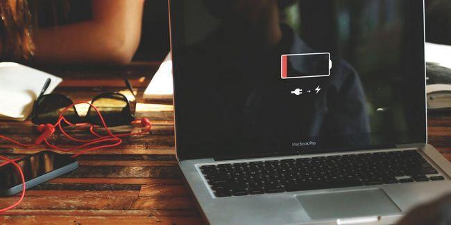 ¿Cómo mejorar la vida de la batería del macbook