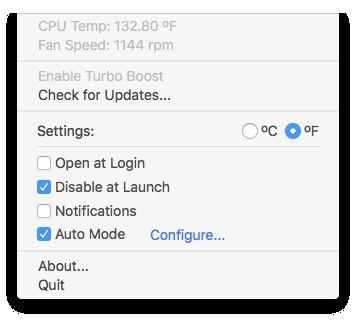 MacBook mejorar la vida de la batería 5
