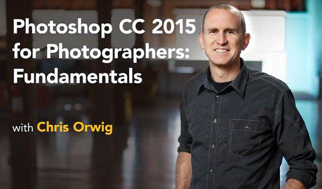 Photoshop CC 2015 para los fotógrafos: Fundamentos