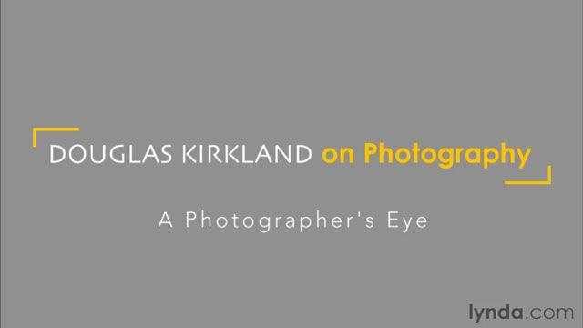 Un fotógrafo`s Eye