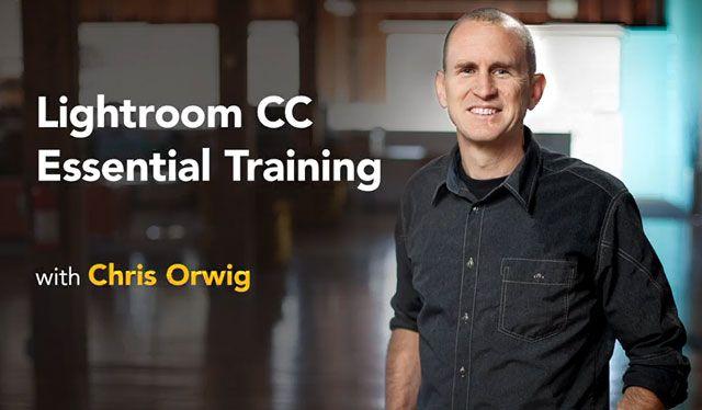Lightroom CC Essential Training (2015)