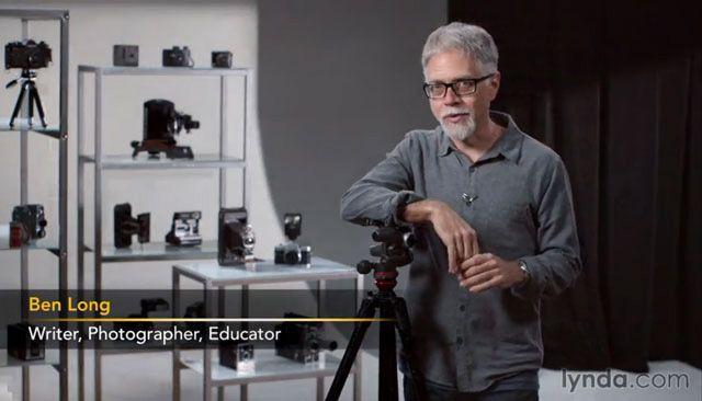 Explorar Fotografía: exposición y el rango dinámico