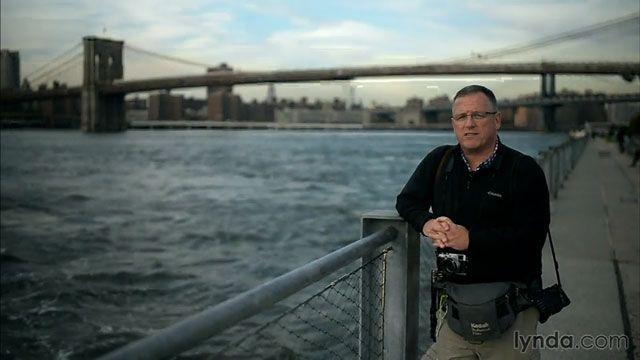 El fotógrafo viajero: Nueva York con David Hobby