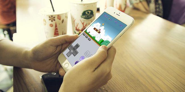 Como instalar emuladores y homebrew en tu iphone o ipad (sin jailbreak requerido)