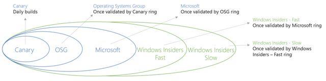 Técnica ventanas de vista previa Modelo de Progresión